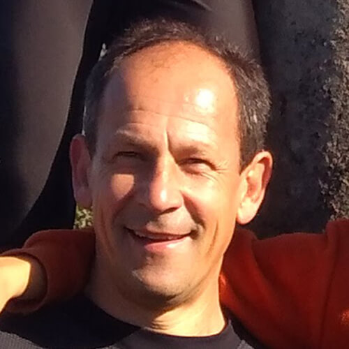 Antonio Rusga